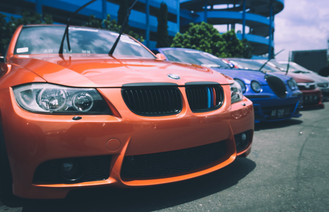 5 Reasons Why Hire Event Management Company For Your Company Car Roadshow Events
